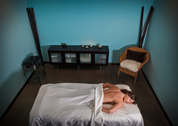 Ananda Spa, Seattle. Photo by Rob Sumner / Red Box Pictures